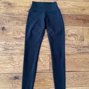 New, never worn, high waisted ALO leggings